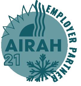 AIRAH Employer Partner