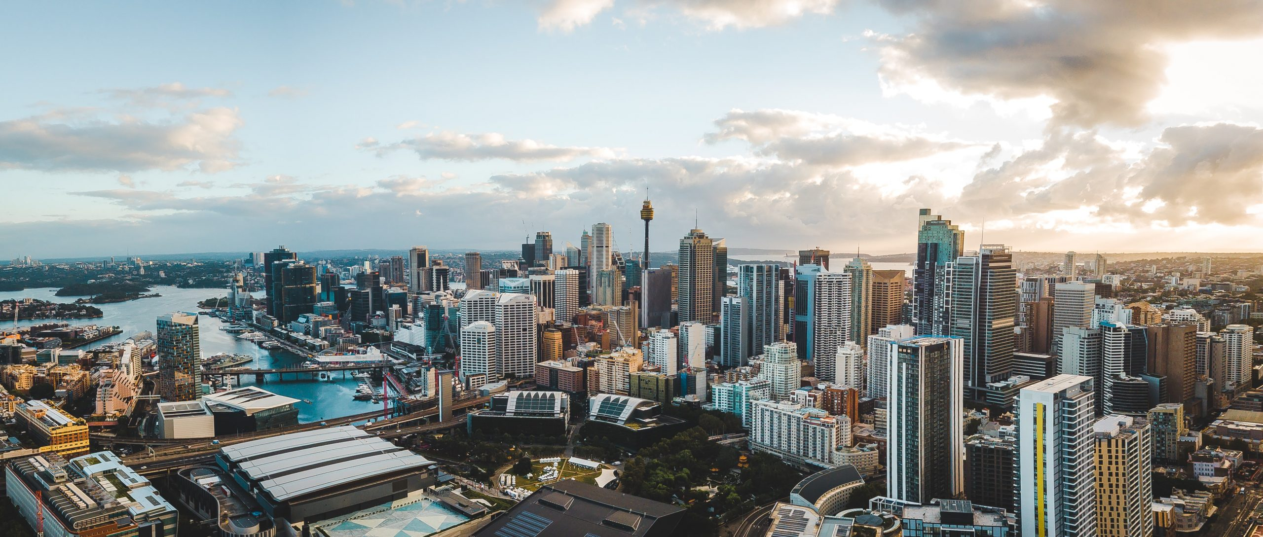 Sydney lockdown lifts